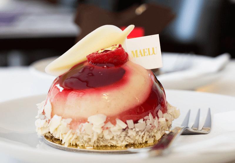 MUNICH GUIDE: CAFE MAELU