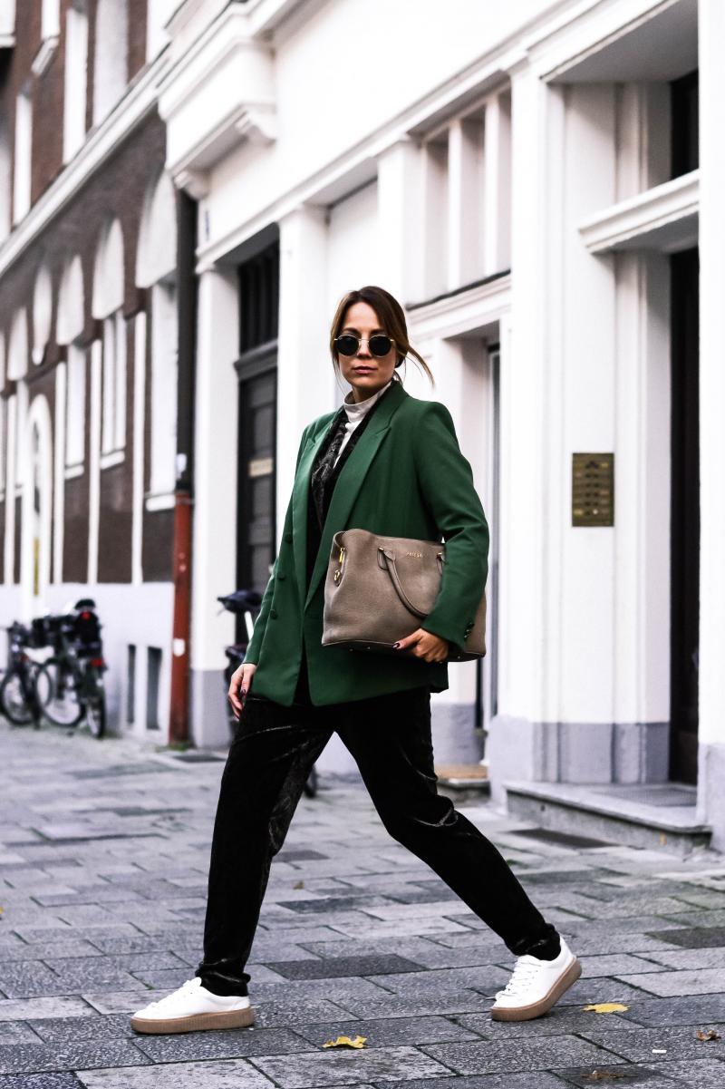 hot sale online f0f78 d5e9d Fashionblog Important Part Street: Style Chic – Jumpsuit ...